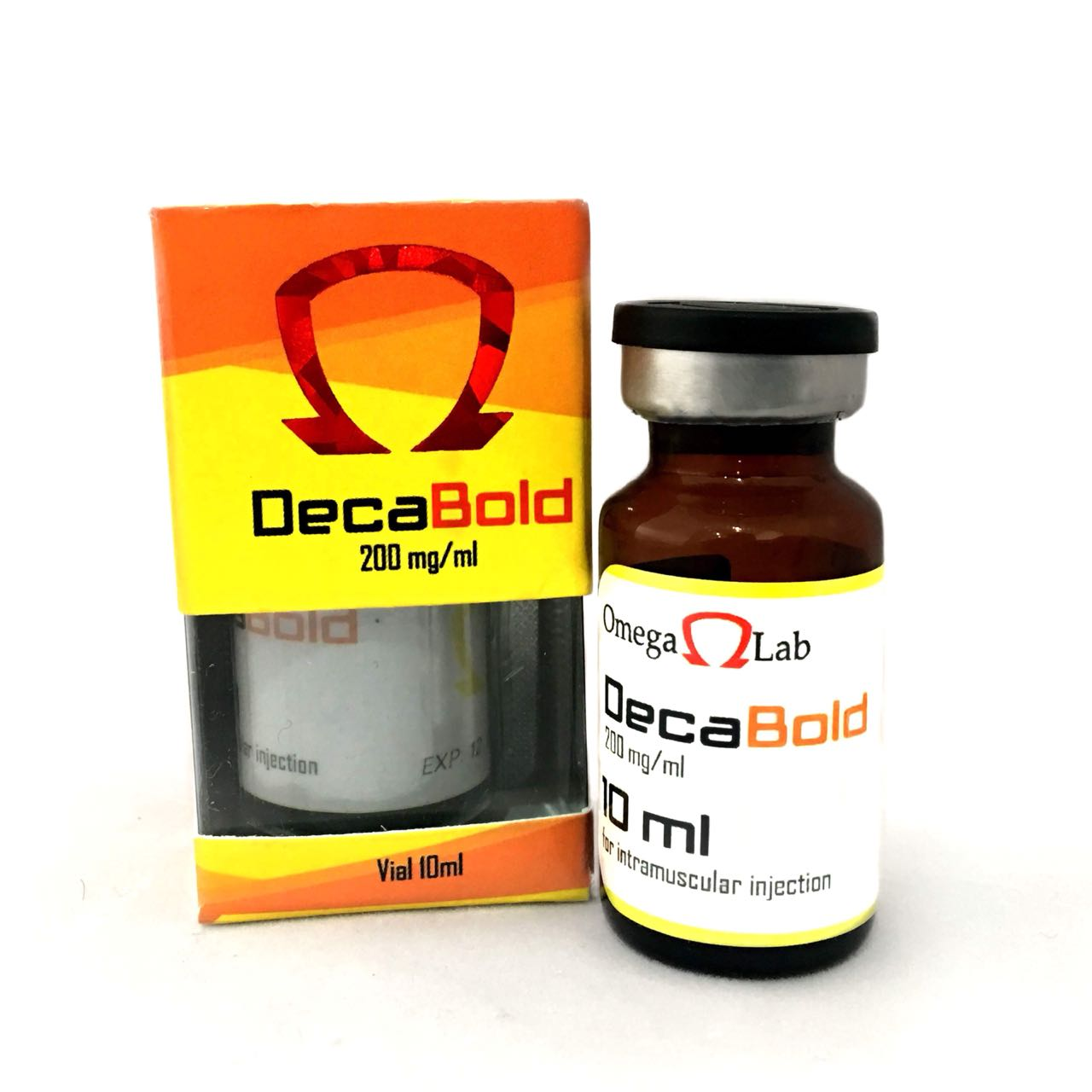 Decabold - 200mg - OmegaLabs