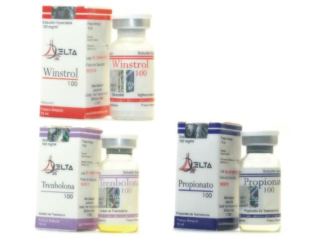 winstrol 100 pastillas anabolic st