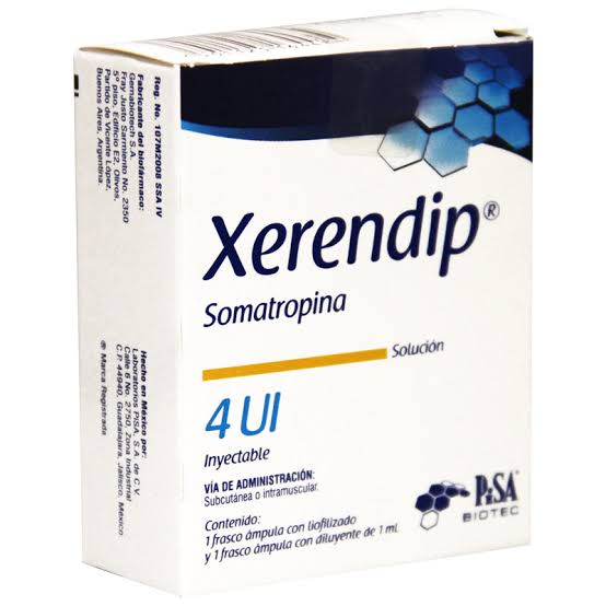 Xerendip 4UI - 10 packs