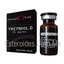 TREMBOLONA ACETATO 75mg